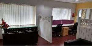 Clayfin Bengaluru Office