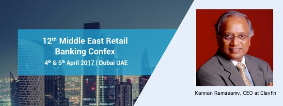 12th Middle East Retail Banking Confex