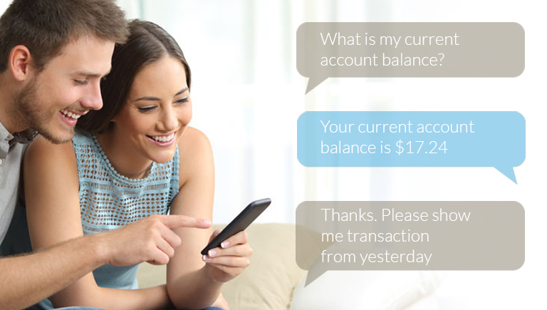 Chatbot Banking