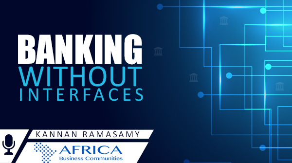 Banking without Interface