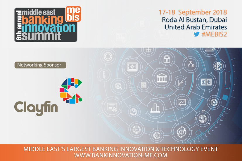 8th annual Middle East Banking innovation Summit