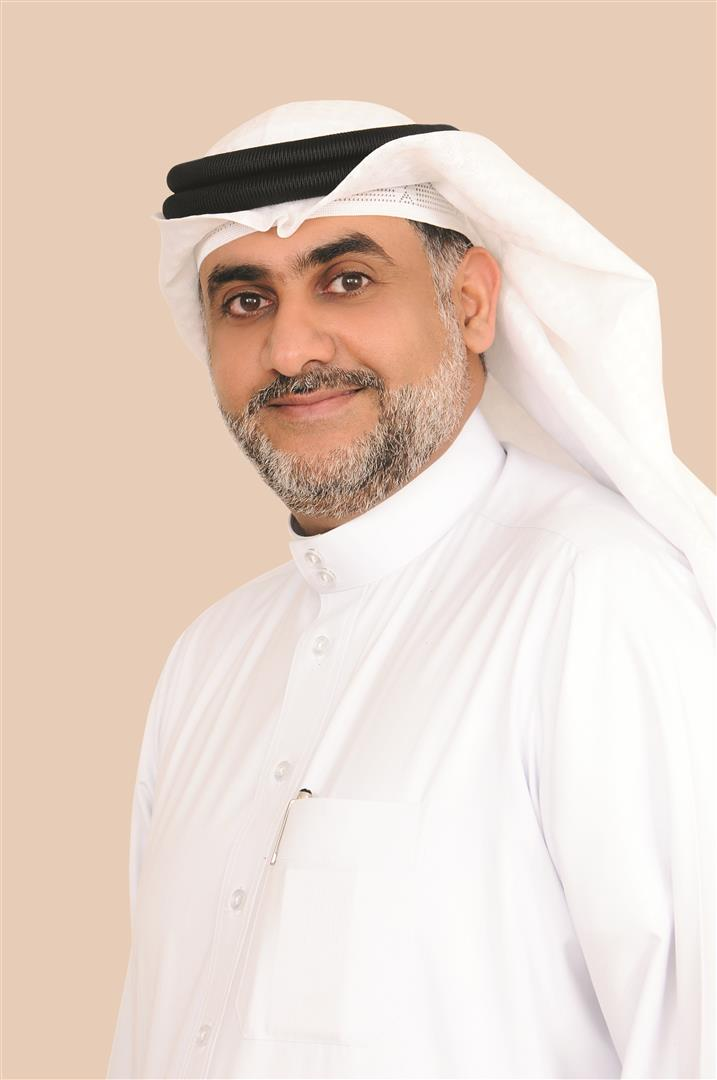 Anwar Murad - First Deputy CEO of ASBB