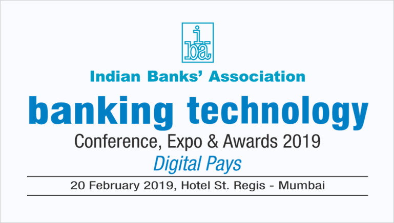 Clayfin is proud to sponsor IBA's Banking Technology conference