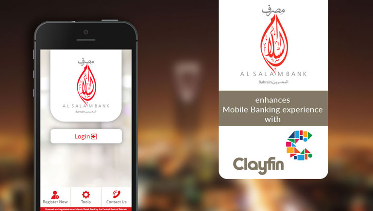 ASBB enhances Mobile Banking experience with Clayfin