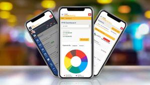 Clayfin - Mobile Banking