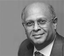 Dr. Marti G Subrahmanyam