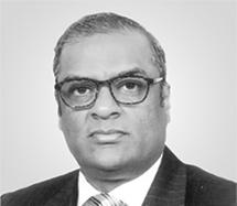 Suresh Kumar Somani