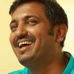 Sudhir Nikharge