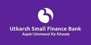 17. utkarsh small bank