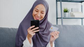 Prepaid Banking - Clayfin